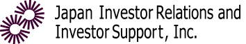 Japan Investor Relations and Investor Support, Inc.